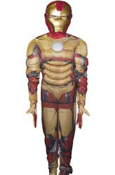 Супергерои - Костюм Надежный Железный человек