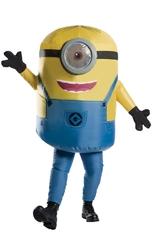 Миньоны - Надувной костюм Миньон