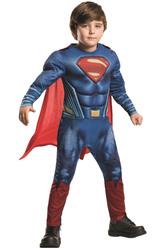 Супермен - Костюм Накачанный Супермен делюкс