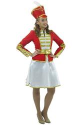 Униформа - Нарядная Мажоретка