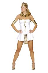 Клеопатры - Костюм Нефертити