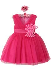 Платья для девочек - Неотразимая принцесса