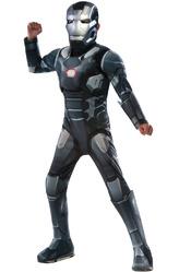 Железный человек - Костюм Несокрушимый Воитель