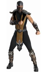 Рыцари и Воины - Костюм Неумолимый Скорпион
