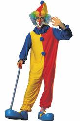 Клоуны - Костюм Неустающий клоун