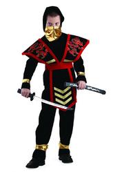 Тематики - Ниндзя мастер красный