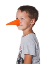 Снеговики - Нос Морковка для Снеговика