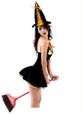 Вальпургиева ночь - Костюм Очаровательная ведьмочка Сара