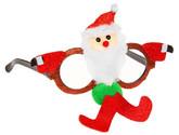 На Новый год - Очки карнавальные Дед Мороз