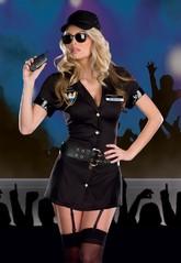Костюмы для стриптиза - Офицер полиции