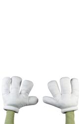 Для аниматоров - Огромные перчатки