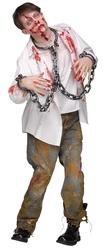 Бандиты и преступницы - Оковы для зомби