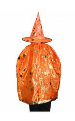 Костюмы для девочек - Оранжевый комплект Волшебника