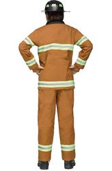 Профессии - Костюм Отважный пожарник