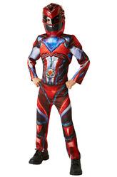 Супергерои - Костюм Отважный рейнджер