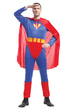 Отважный Супермен