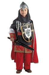 Богатыри и Рыцари - Костюм Отважный витязь
