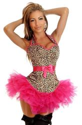 Подъюбники и юбки - Пачка розовая Лео