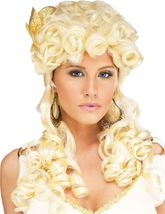 Боги - Парик Афродиты блонди