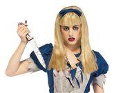 Алисы и Белоснежки - Парик Алисы из страны кошмаров