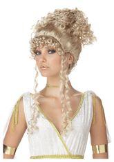 Национальные - Парик богини Афин