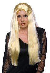 Ведьмы и Дьяволицы - Парик чарующей ведьмы блондинки