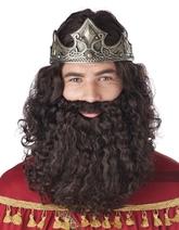 Борода и усы - Парик Короля