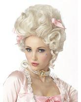 Королевы и Принцессы - Парик Марии Антуанетты