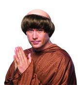 Монахи и Священники - Парик монаха