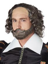 Борода и усы - Парик Шекспира