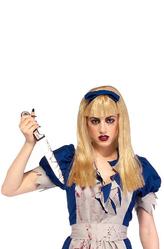 Алиса в Стране чудес - Парик злобной Алисы