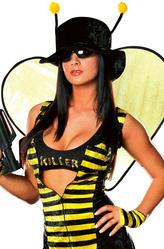 Go-Go костюмы - Пчелка Киллер