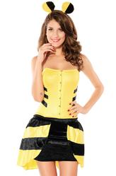 Костюмы на Хэллоуин - Костюм Пчелка Майя