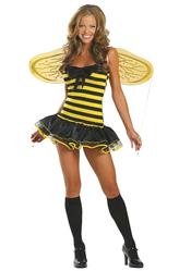 Go-Go костюмы - Пчелка