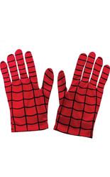 Супергерои и Злодеи - Перчатки Человека паука