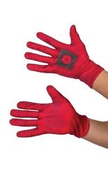 Дэдпул - Перчатки Дэд Пула для взрослых