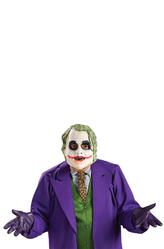 Киногерои и фильмы - Фиолетовые перчатки