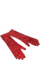 Перчатки и боа - Перчатки Леди Совершенство