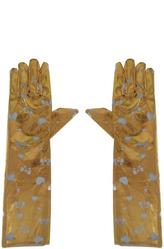 Перчатки и боа - Перчатки Марсель