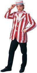 Ретро-костюмы 20-х годов - Пиджак ревущих 20-х гг