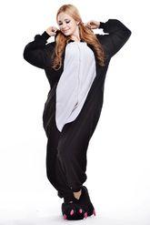 Кигуруми - пингвина