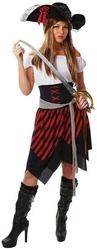 Женские костюмы - Пиратский костюм женщин