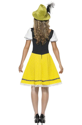 Немецкие костюмы - Костюм Пивная красавица