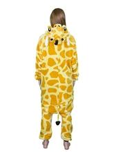 Спортсменки и Судьи - Пижама-кигуруми Жирафа