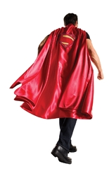 Супермен - Плащ Супермена Deluxe