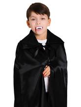 Плащ вампира детский