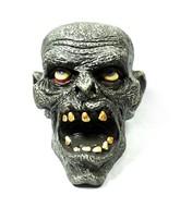 Скелеты и Зомби - Пластиковая голова Франекнштейна