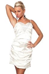 Клубные платья - Платье Алмаз