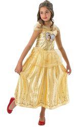 Принцессы - Платье Белль
