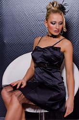 Платье Джаз